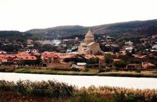 Georgia. Trek de los pueblos medievales, de Mestia a Ushguli