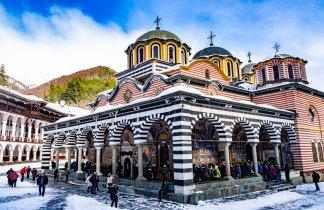 Descubre Bulgaria y Tesalónica