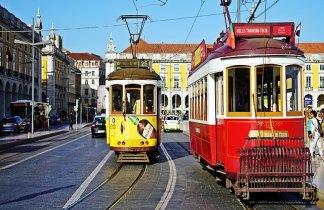 Portugal: Lisboa y algo más