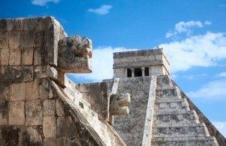 Circuito Arqueológico por el Yucatán Mexicano. Viaje Singles