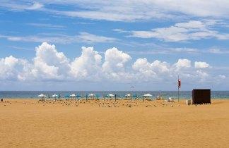 Aventura en Andalucía y Algarve en Velero. 13 días