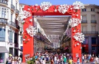 Feria de Málaga y Costa del Sol para Singles