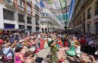 Low Cost: Feria de Málaga y Costa del Sol para singles