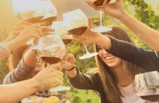 La Ruta del Vino y la Pasa de Málaga para Singles