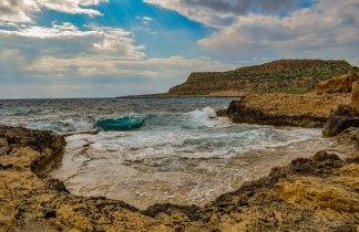 Senderos de Chipre