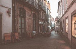 Camino de Santiago. Viaje singles