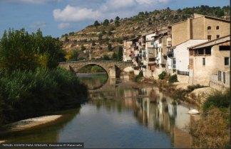 Teruel Existe para singles. Descubre El Matarraña