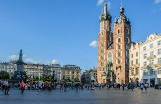 Polonia. Especial Fín de Año