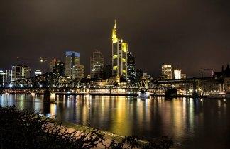 Alemania Romántica. Puente de Diciembre