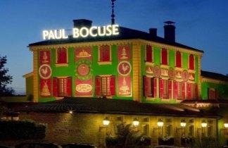 Crucero fluvial por el valle del Rodano y Saona con cena en el restaurante de Paul Bocuse