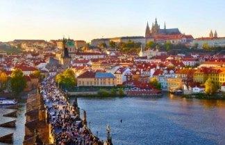 Sabores de Praga