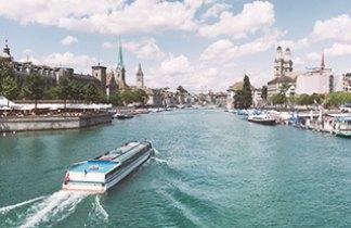 Suiza en Semana Santa. Viaje Singles