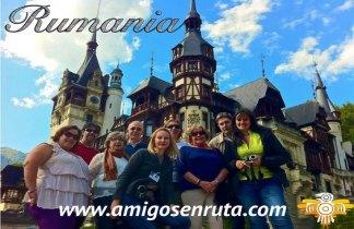 Fotografiando Rumania