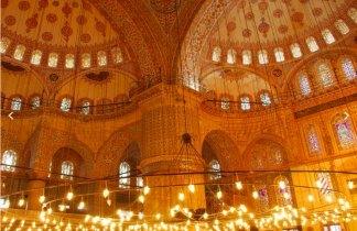 El Murmullo del Bullicio : Esencias de Estambul