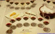 Taller de cata de vinos